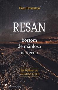 RESAN - bortom de månlösa nätterna (e-bok) av F