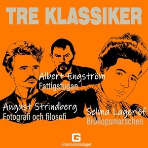 Tre klassiker (ljudbok) av Selma Lagerlöf, Augu