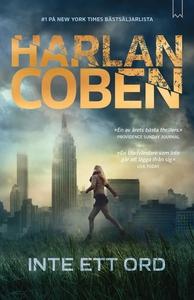 Inte ett ord (e-bok) av Harlan Coben