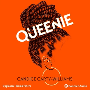 Queenie (ljudbok) av Candice Carty-Williams