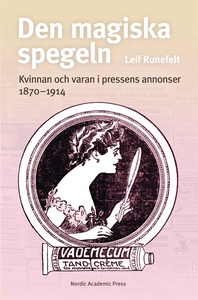 Den magiska spegeln (e-bok) av Leif Runefelt