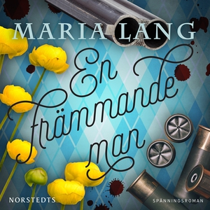 En främmande man (ljudbok) av Maria Lang