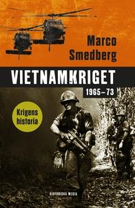 Vietnamkriget (e-bok) av Marco Smedberg