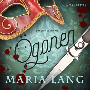 Ögonen (ljudbok) av Maria Lang