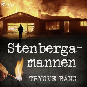 Stenbergamannen (ljudbok) av Trygve Bång