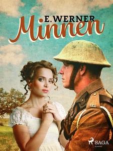 Minnen (e-bok) av E. Werner