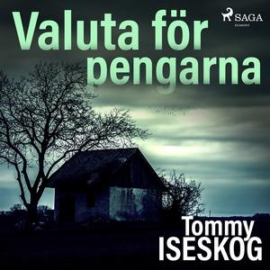 Valuta för pengarna (ljudbok) av Tommy Isekog