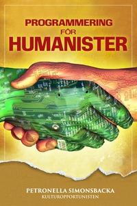 Programmering för Humanister (e-bok) av Petrone