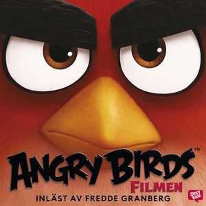 Angry Birds Filmen 1 (ljudbok) av Chris Cerasi