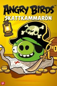 Skattkammarön (e-bok) av Cavan Scott