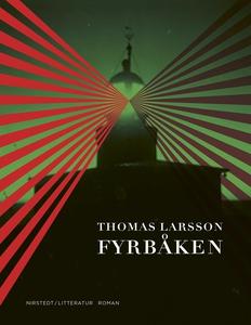 Fyrbåken (e-bok) av Thomas Larsson