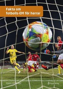 Fakta om fotbolls-EM för herrar (e-bok) av Toma
