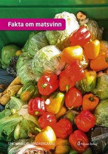 Fakta om matsvinn (e-bok) av Simon Randel Sønde