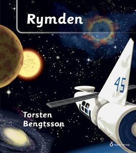 Aha Rymden (e-bok) av Torsten Bengtsson