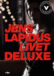 Livet deluxe (lättläst) (e-bok) av Jens Lapidus