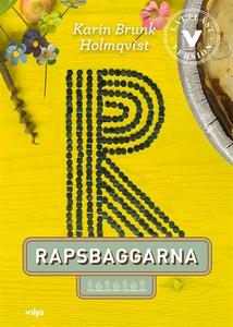 Rapsbaggarna (lättläst) (e-bok) av Karin Brunk