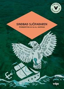 Sindbad Sjöfararen (lättläst) (e-bok) av