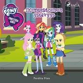 My Little Pony - Equestria Girls - Ikimuistoinen ystävyys