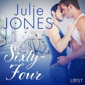 Sixty-Four - erotic short story