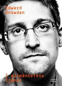I allmänhetens tjänst (ljudbok) av Edward Snowd