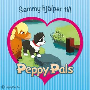 Sammy hjälper till (ljudbok) av Erik Wonnevi, N