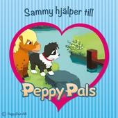Sammy hjälper till