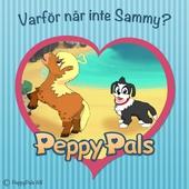 Varför når inte Sammy