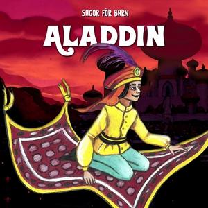 Aladdin (ljudbok) av Staffan Götestam, Josefin