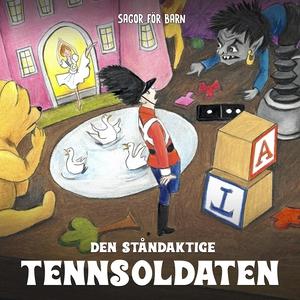 Tennsoldaten (ljudbok) av H.C. Andersen, Staffa