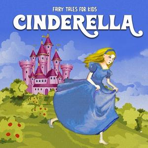 Cinderella (ljudbok) av Staffan Götestam, Josef