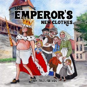 The Emperors New Clothes (ljudbok) av H.C. Ande