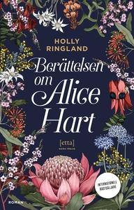 Berättelsen om Alice Hart (e-bok) av Holly Ring
