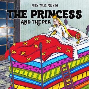The Princess and the Pea (ljudbok) av H.C. Ande