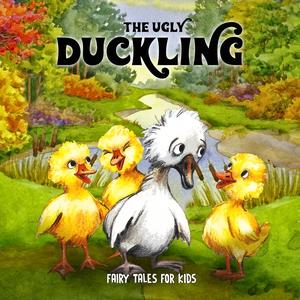 The Ugly Duckling (ljudbok) av H.C. Andersen, S
