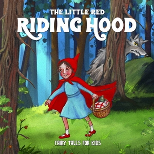 Little Red Riding Hood (ljudbok) av Staffan Göt