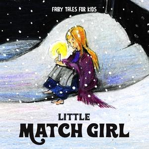 Little Match Girl (ljudbok) av H.C. Andersen, S