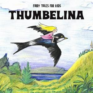 Thumbelina (ljudbok) av H.C. Andersen, Staffan