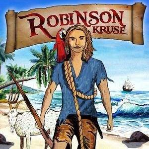Robinson Kruse (ljudbok) av Daniel Defoe, Staff