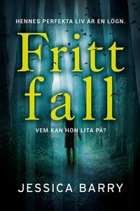 Fritt fall (e-bok) av Jessica Barry