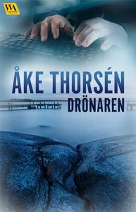 Drönaren (e-bok) av Åke Thorsén