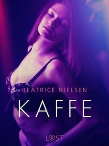 Kaffe - erotisk novell (e-bok) av Beatrice Niel