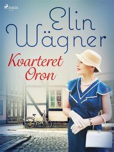 Kvarteret Oron (e-bok) av Elin Wägner
