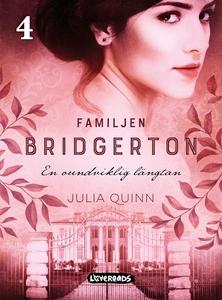 Familjen Bridgerton. En oundviklig längtan (e-b