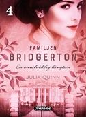 Familjen Bridgerton. En oundviklig längtan