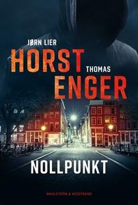 Nollpunkt (e-bok) av Thomas Enger, Jørn Lier Ho