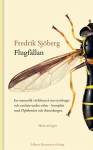 Flugfällan ; Flyktkonsten ; Russinkungen (e-bok