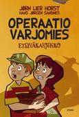 Operaatio Varjomies