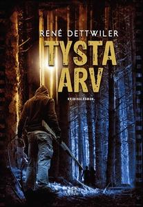 Tysta arv (e-bok) av René Dettwiler
