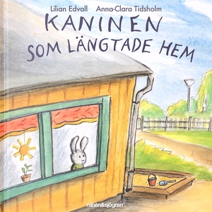Kaninen som längtade hem (ljudbok) av Lilian Ed