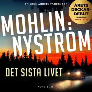Det sista livet (ljudbok) av Peter Nyström, Pet
